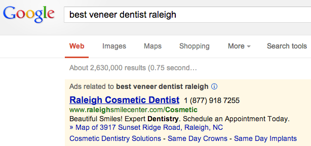 Best_Veneer_Dentist_Raleigh_Netsertive