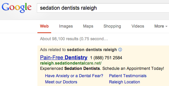 Sedation_Dentist_Raleigh_Netsertive