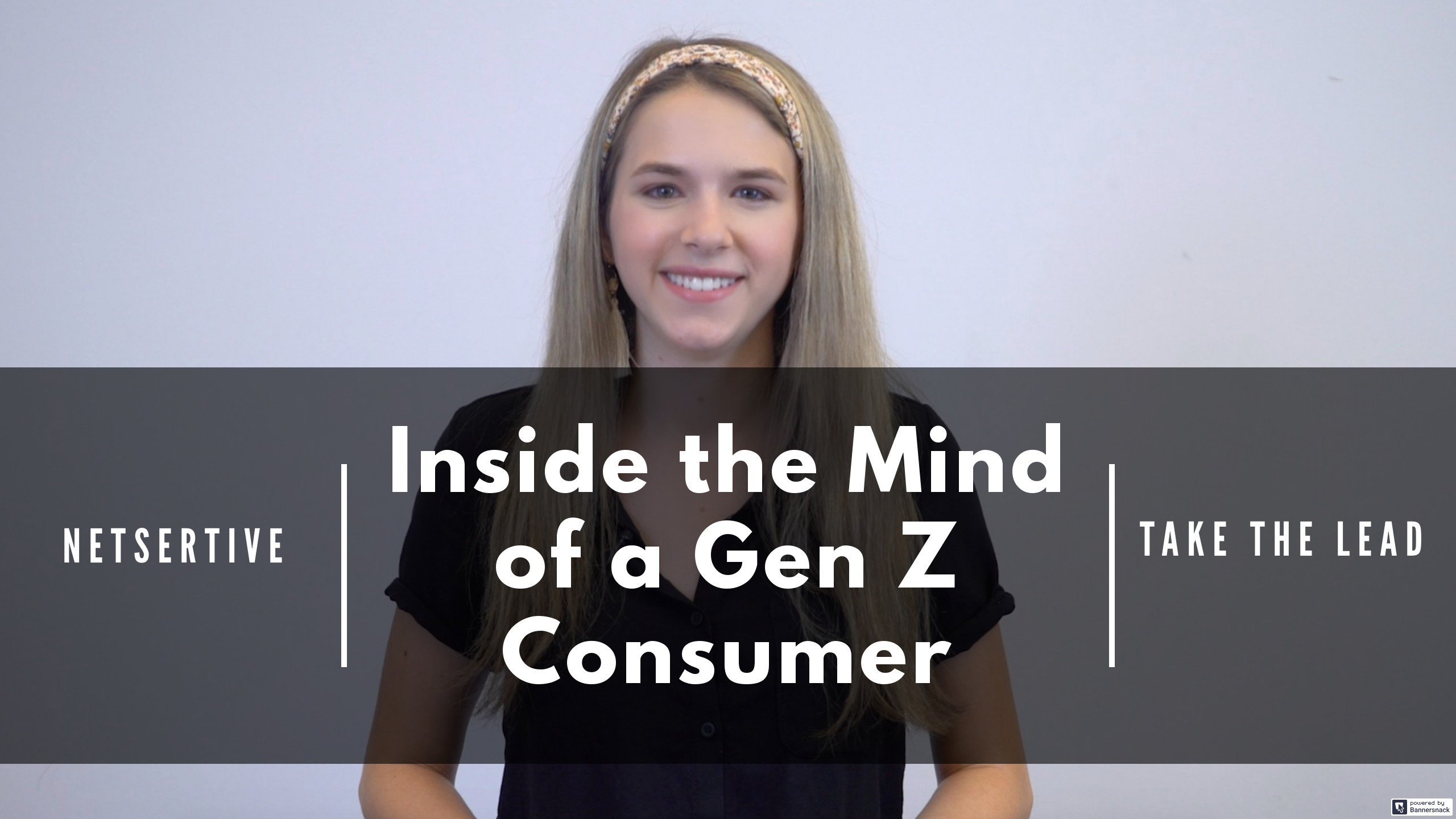 Inside the Mind of a Gen Z Consumer Banner